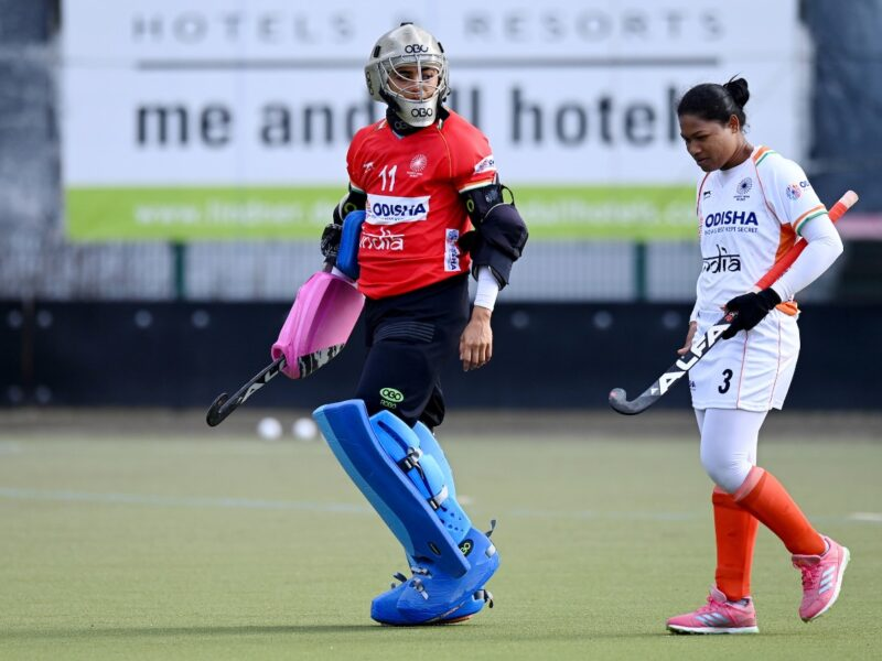 Excitement at all time high in team ahead of Olympics: Indian hockey  vice-captain Savita   AAKERU NEWS